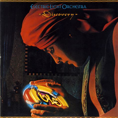 musicotherapia electric light orchestra discovery