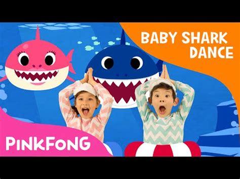 baby shark song  dance   challenge
