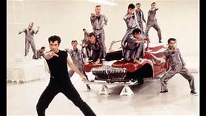 Grease Lightning Clean Version - YouTube