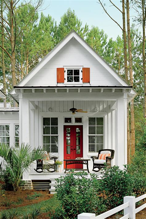 Why We Love Southern Living House Plan Number 1375