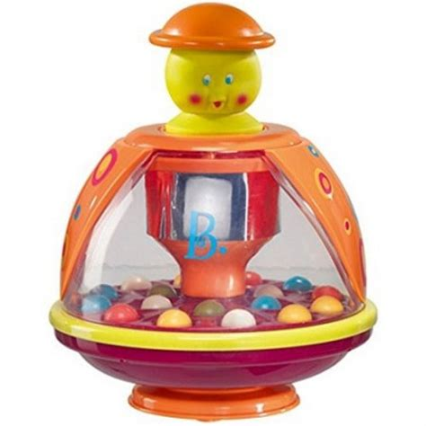 BX1119Z B toys Poppy Toppy bumbiņu spēle no 1 gada vecuma ...
