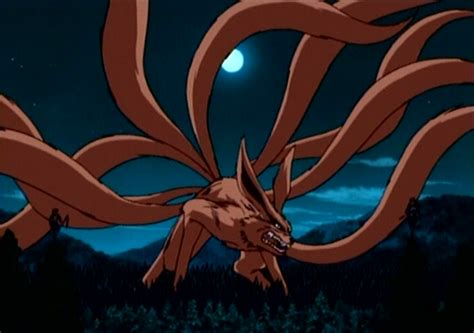 Gambar Naruto Berubah Menjadi Musang