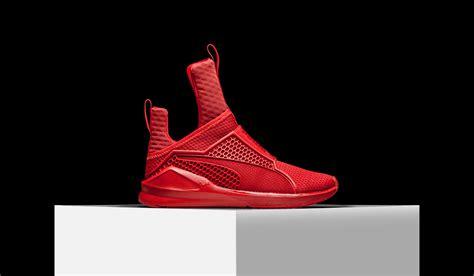 color pumas shoes rihanna shoes colors consumabulbs co uk