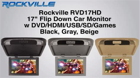 Flip Dvd Player Wiring Diagram by Rockville Headrest Dvd Wiring Diagram Wiring Diagram