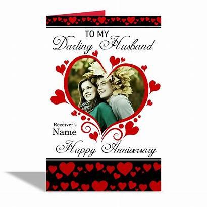 Husband Darling Alwaysgift Greeting Card