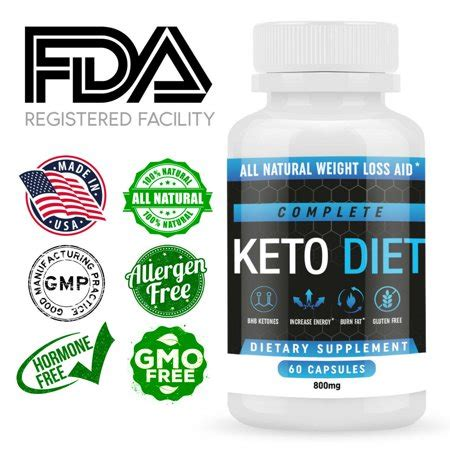 keto diet pills weight loss supplements  burn fat fast