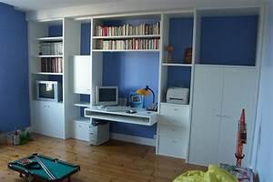 Chambre 9m2 Ikea : amenager chambre bureau 10m2 amenager une chambre de 10m2 ~ Melissatoandfro.com Idées de Décoration