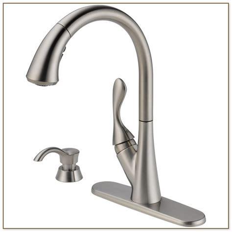 3 Piece Kitchen Faucet