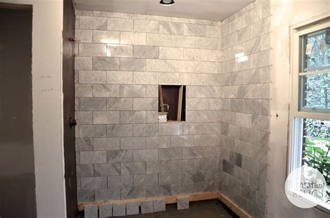 carrara marble bathroom ideas carrara marble master bath flip house update beautiful