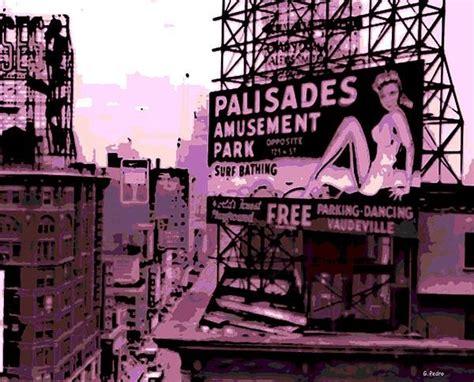 Amusement Park Billboard rooftop billboard   york amusement parks 600 x 484 · jpeg