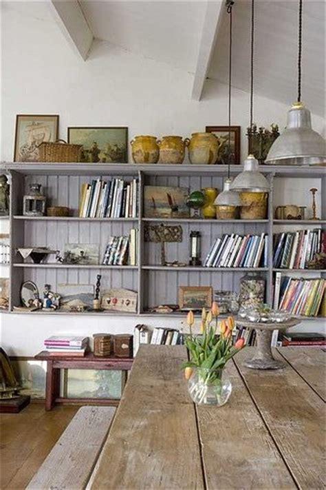 interiores de casas rusticas  fotos de diseno