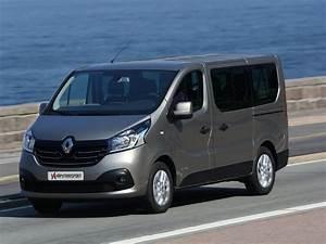 Renault 9 Places : renault trafic 9 places hapy transport ~ Gottalentnigeria.com Avis de Voitures