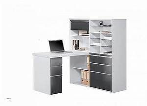 Bureau Ado Avec Rangement : bureau angle avec rangement bureau ado pas cher abi29 ~ Teatrodelosmanantiales.com Idées de Décoration
