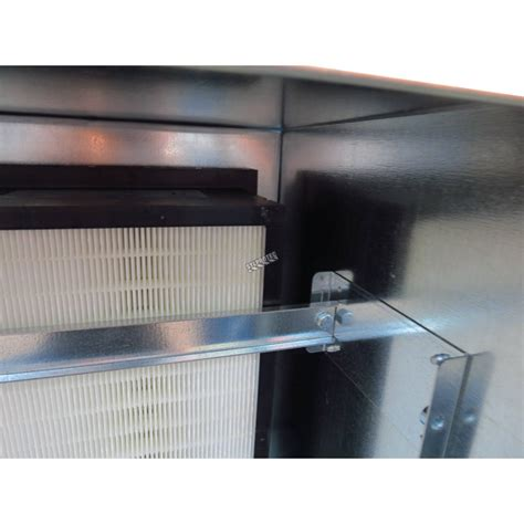 hepa aire portable air scrubber  airflow   cfm