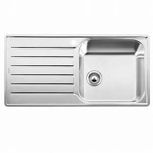 Blanco Lantos Xl 6 S If : blanco lantos xl 6 s if single bowl sink kitchen sinks taps ~ Frokenaadalensverden.com Haus und Dekorationen