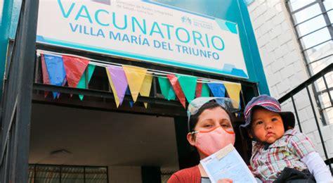 Si eres menor de 40 años, la plataforma generará un mensaje en el que explicará que la persona no clasifica para el programa. Vacunación difteria Perú: fecha y hora para recibir vacuna ...