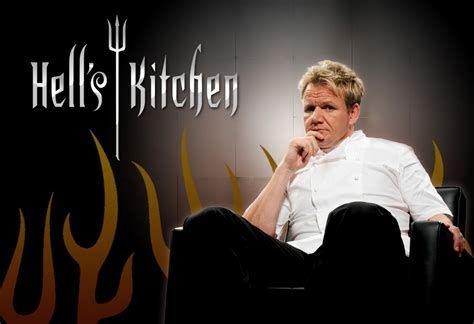 hells kitchen tv show
