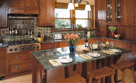 Kitchen Makeovers District by Corsi Usa Kitchens And Baths Manufacturer
