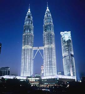 Most Famous Buildings in the World - Top Ten List
