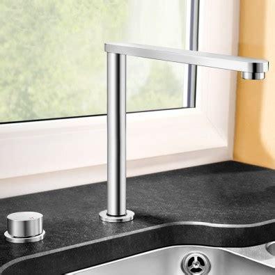 robinet cuisine escamotable sous fenetre mitigeur cuisine solution sous fenêtre à bec escamotable