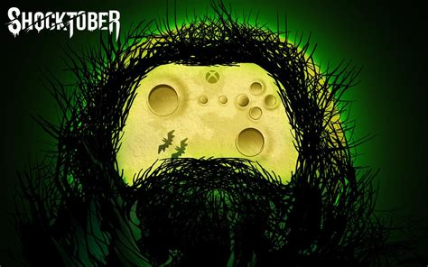 shocktober halloween deals      xbox store