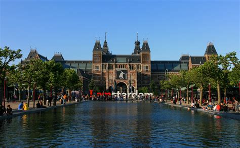 Rijksmuseum In Amsterdam by File Rijksmuseum In Amsterdam Jpg Wikimedia Commons