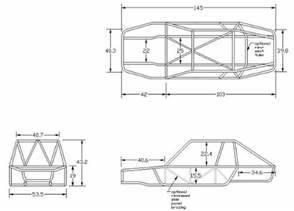 Pics Photos - Rock Crawler Tube Chassis Plans