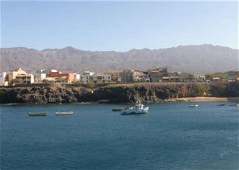 Cruises To Porto Novo, Cape Verde   Porto Novo Cruise Ship ...
