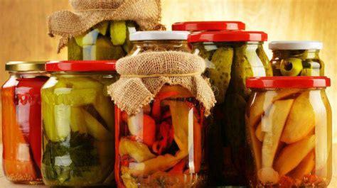 huiles essentielles cuisine des légumes en bocaux maison qui se conservent un an et plus sans stérilisation et sans