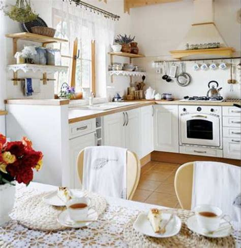 cottage style kitchen accessories charming country home decorations highlighting cottage 5910