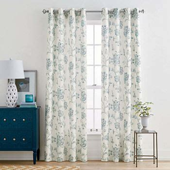 jc penneys drapes curtains drapes curtain panels jcpenney