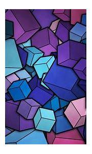 Cubes Wallpapers - Wallpaper Cave