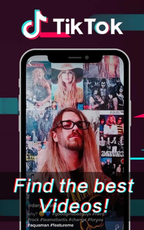 tik tok na android