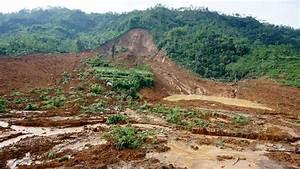 20 Dead  88 Missing After Mudslide In Central Indonesia
