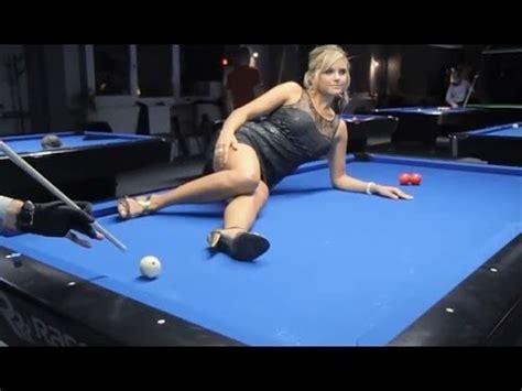 Impossible Pool Trickshots 2014 - YouTube