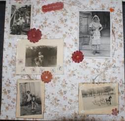 60ans de mariage scrapper des vieilles photos 60ans de mariage maj 04 06 09 phenoscrap