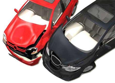 staged auto crashes