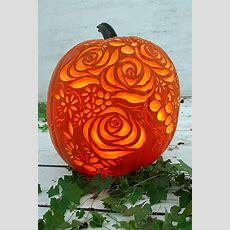 Best 25+ Halloween Pumpkin Carvings Ideas On Pinterest
