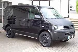 Transporter 4x4 : volkswagen transporter t5 en seikel ~ Gottalentnigeria.com Avis de Voitures