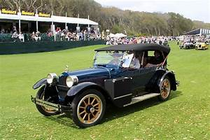 1920 Packard Twin Six - Information and photos - MOMENTcar
