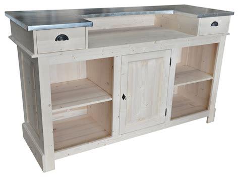 table comptoir cuisine table cuisine americaine gallery of villa haut de gamme
