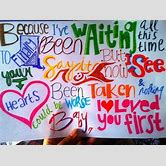 One Direction Lyrics Drawing | Best | Free |