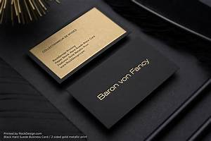 Business card metallic ink best business cards for Ink business cards