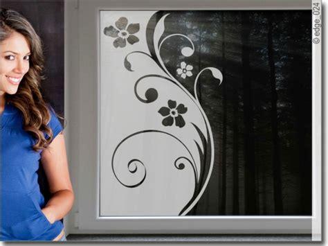 Fenster Sichtschutz Mit Ornament by Sichtschutzfolie Mit Ornamenten F 252 R Fenster Glas