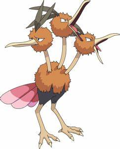 How To Evolve Doduo in Pokemon Go - Pokemon Go Den