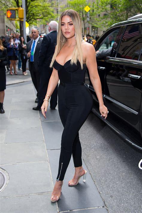Khloe Kardashian slammed for having a 'different face' and ...