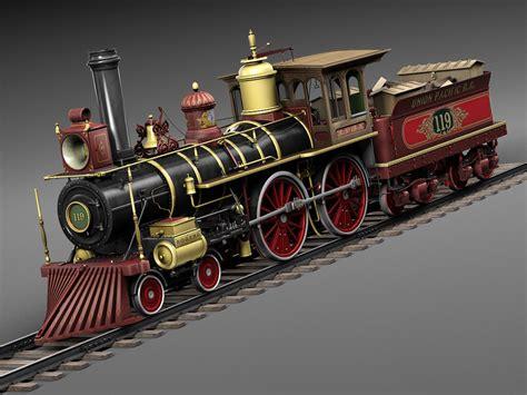 train steam union  ds