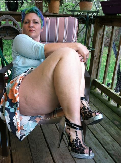 Sizzle Kitty Southern Charms Bbw Mature Sex