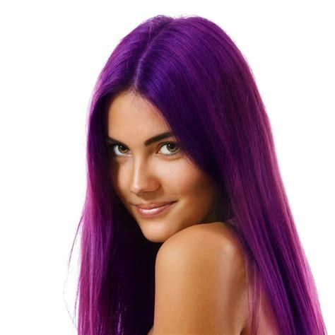 permanent purple hair dye top  options