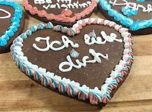 Lebkuchenherz Selber Machen : rezept lebkuchenherz selber machen backen und gestalten lebkuchenherz lebkuchen ~ A.2002-acura-tl-radio.info Haus und Dekorationen